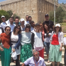 outside-the-cave-of-the-patriarchs-in-hebron