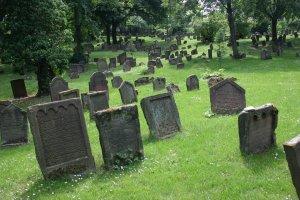 A wormsi zsidó temető