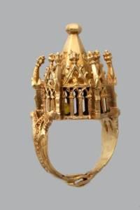 Erfurti jegygyűrű