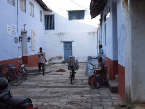 Zsidó város, Kochi, Kerala