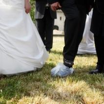 A Lativ Kolel első esküvője 2011.05.22