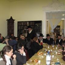 Bostoni Rebbe - 2011