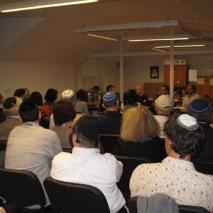 Izrael a médiában - kerekasztalbeszélgetés a Lativban