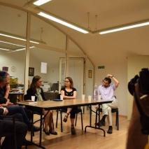 Kerekasztalbeszélgetés-Az emlékezés dimenzió a zsidóságban