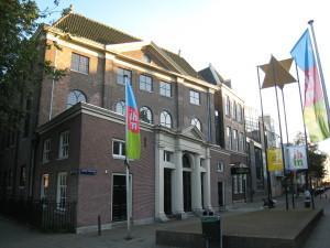Zsidó Történeti Múzeum