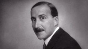 Stefan Zweig, aki feleségével Petrópolisba költözött